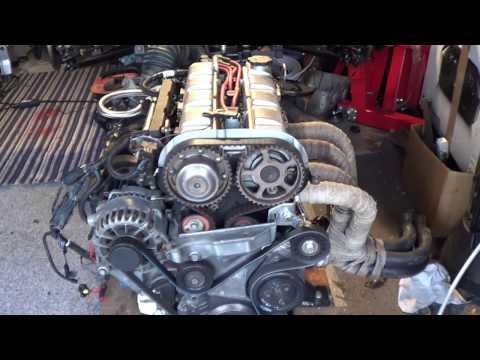 Kit Car RWD Duratec / Zetec ST170 Engine running on original ECU Kit car + WIFI OBD Ford Type 9