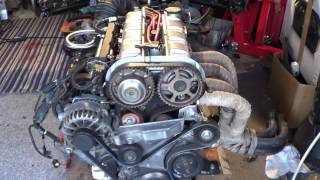 2.3 duratec engine noise