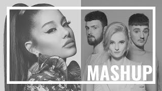 Ariana Grande - No Tears Left To Cry (Remix) Mashup ft. Clean Bandit