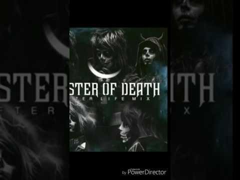 Master Of Death:The Reckoning (Instrumental)
