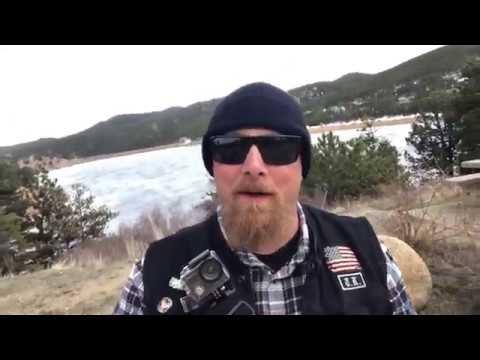 MotoVlog - Crushin' Canyons