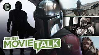 Mandalorian Movie in the Works? - Movie Talk