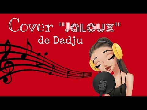 """COVER """"JALOUX"""" DE DADJU"""