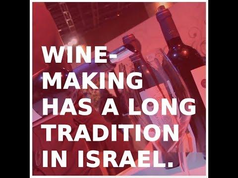 Wine-making In Israel