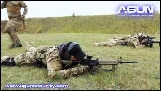Agun International Security Solutions/ Close Protection Training/ Yakın Koruma