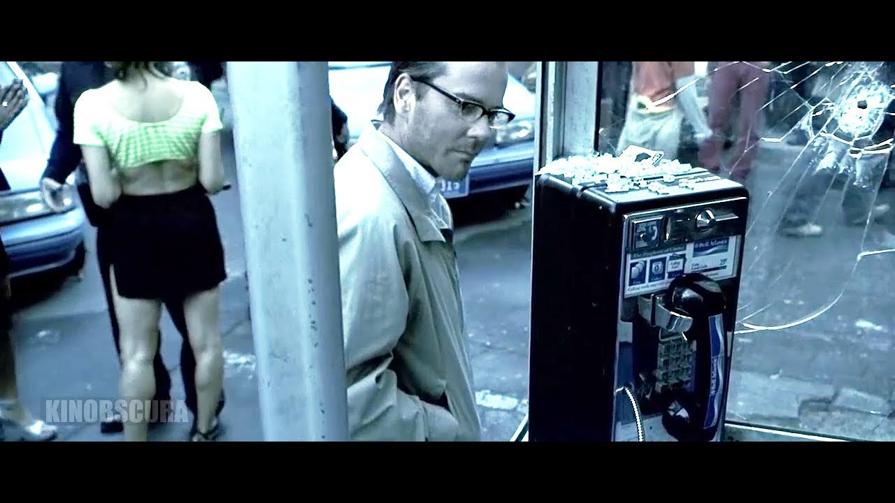 Download Phone Booth (2002) - Ending Scene