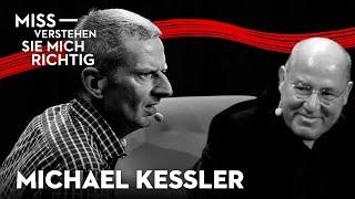Gregor Gysi & Michael Kessler