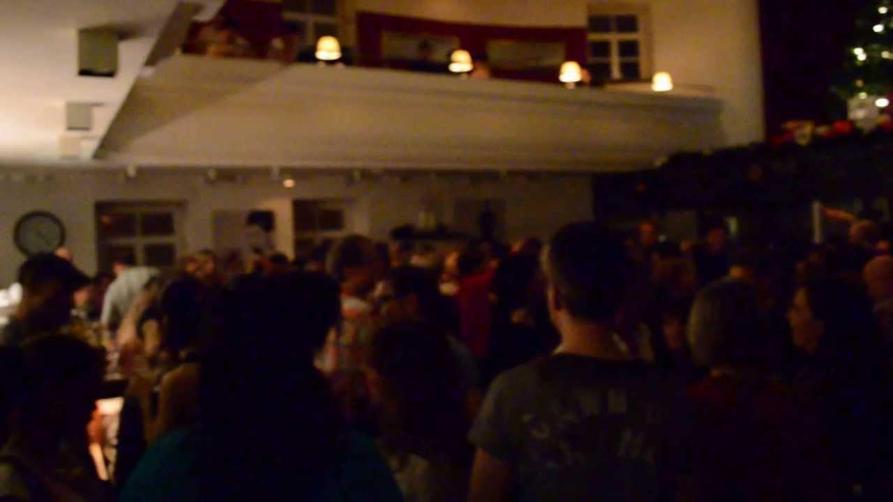 Salsa Elegante Augsburg