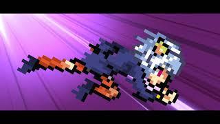 Neferpitou VS Felicia! (Hunter x Hunter vs Darkstalkers) | CARTOON FIGHT CLUB Episode 309