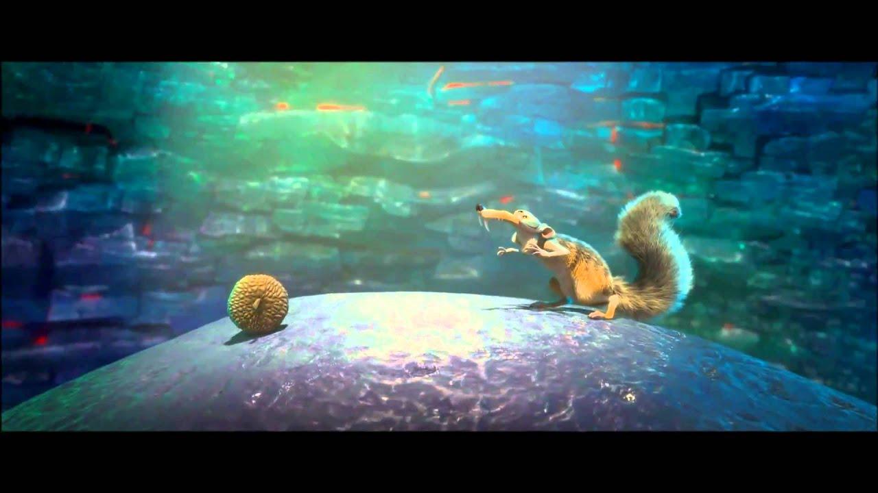 Ice Age 4 Trailer Deutsch
