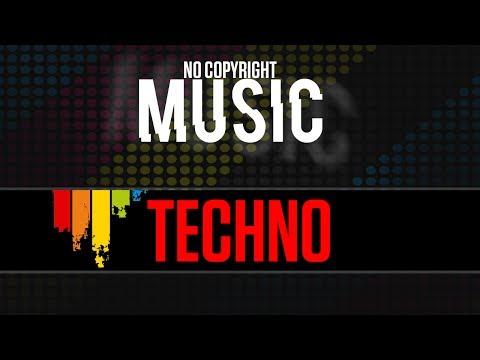 Non Copyright Music | Techno | ComicDead - Robots Can Sing