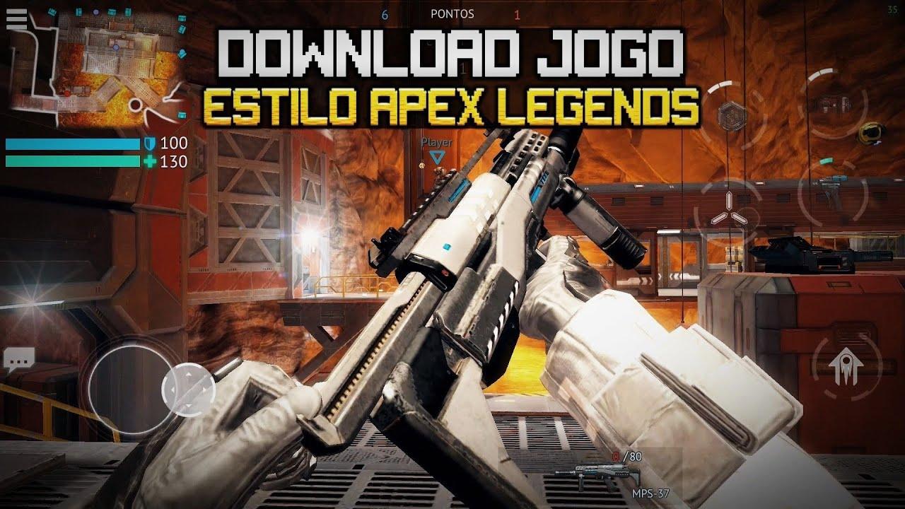 download do jogo apex legends