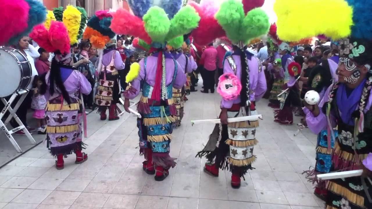 Romita Guanajuato 2011...V Is For Violin