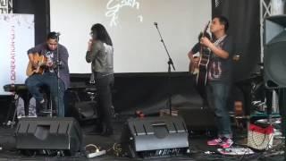 Ivan Gojaya & Agustin Oendari (Iponk & Botin) - Nyatanya Sementara (OST. Galih & Ratna) Mp3