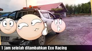 Eco Racing Mitsubishi Strada Triton