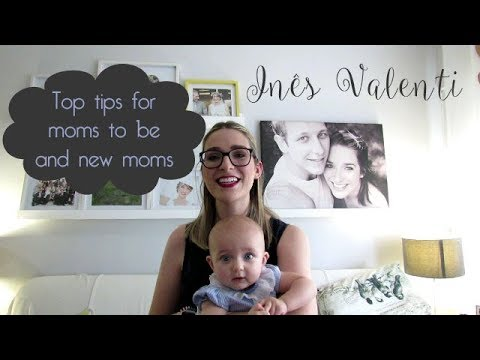 Top Tips for Moms To Be and New Moms | South Africa