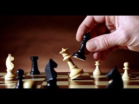 Самый быстрый мат в 2 хода в шахматах   Chess