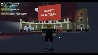 Roblox - 2019 Countdown - Happy New Year!