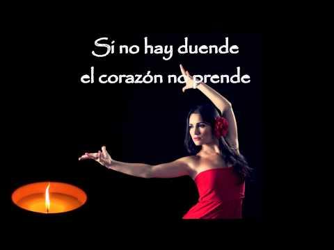 Si No Hay Duende (El Patio New Flamenco Chill) La Tremendita