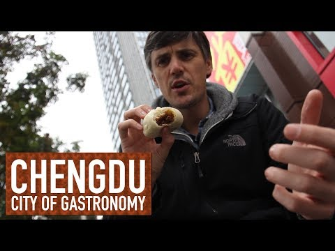 Han Baozi - The Best in Chengdu? // Chengdu: City of Gastronomy 19