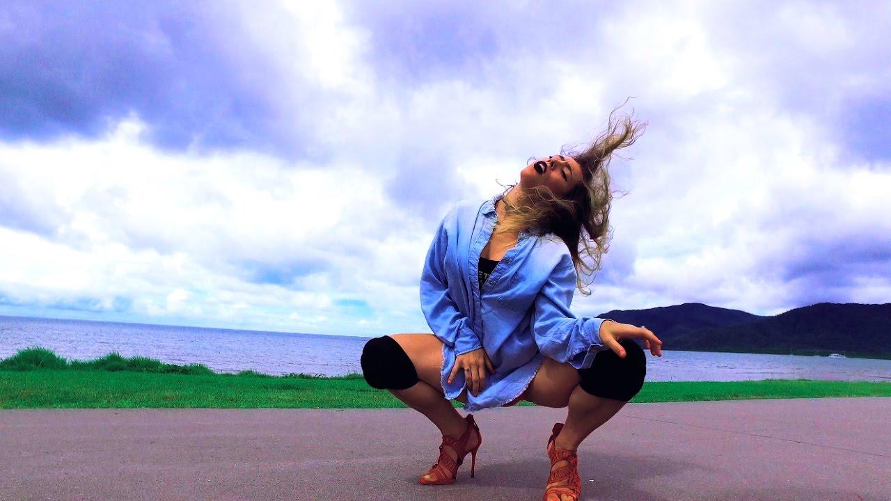 #TwerkZotic Choreo by Aussie Twerk | The Weeknd - Wicked Games