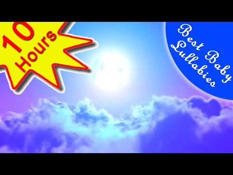 💕 10 HOURS MUSIC FOR BABY TO SLEEP BABY SLEEP LULLABY MUSIC BABY LULLABY SONGS For BABIES