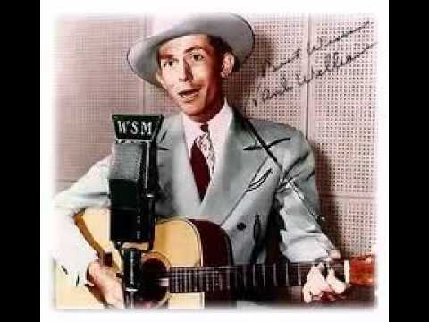 Hank Williams Sr. - Long Gone Lonesome Blues