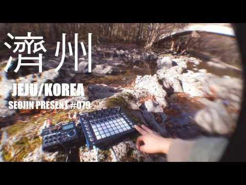 Novation Circuit Jam at the mountain JEJU/KOREA