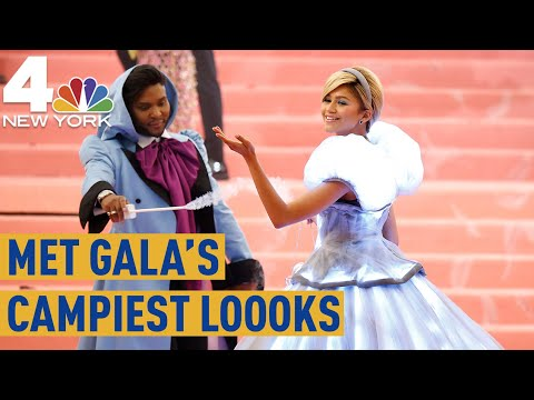 Met Gala 2019: More of the Best Looks from Fashion&39;s Biggest Night With Brooke Jaffe  New York