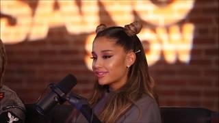 Learn English with Subtitles   Ariana Grande Interview