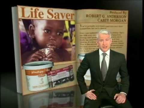 'Miracle' Food Saves Lives  60 Minutes