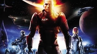 Xbox 360 Longplay [035] Mass Effect 1 (part 01 of 17)