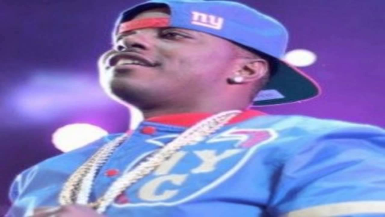 Mase - Be Real Freestyle 2015 new