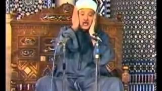 فيديو رائع للشيخ عبدالباسط