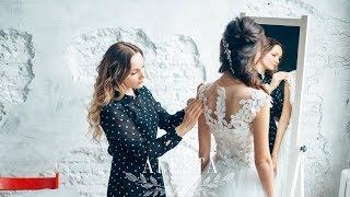 Как сшить свадебное платье? Индивидуальный пошив одежды Ателье.  Свадебные платья ручной работы Уфа.