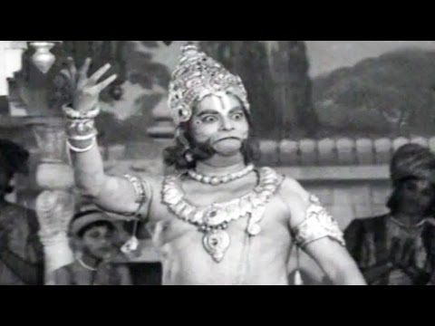 Sri Krishnanjaneya Yuddham Movie Songs - Rama Rama Rama Seetha - NTR