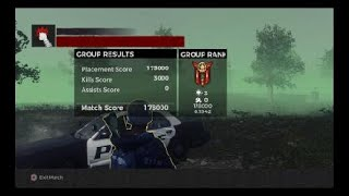 H1Z1: Battle Royale GG For Glitchy Game