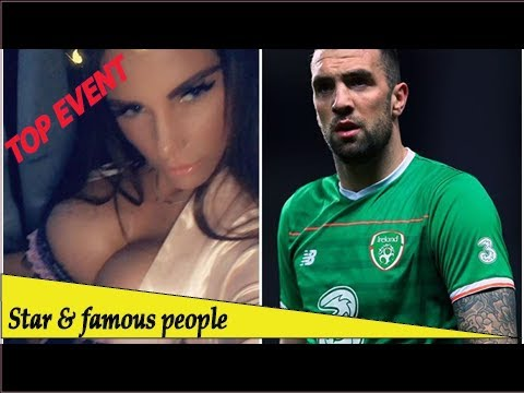 Top Event - Katie Price 'dumped' by footballer Shane Duffy after relationship was exposed