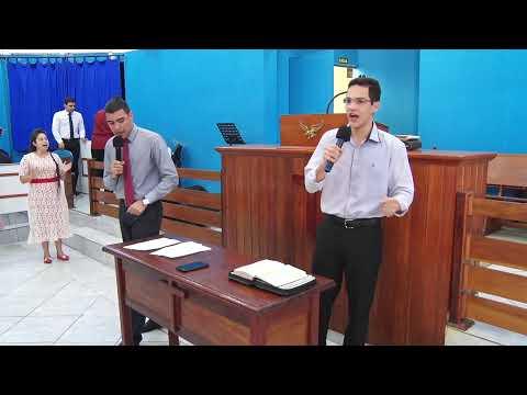 28.07.2019 | Companheirismo | 1º Parte | Campinas/SP