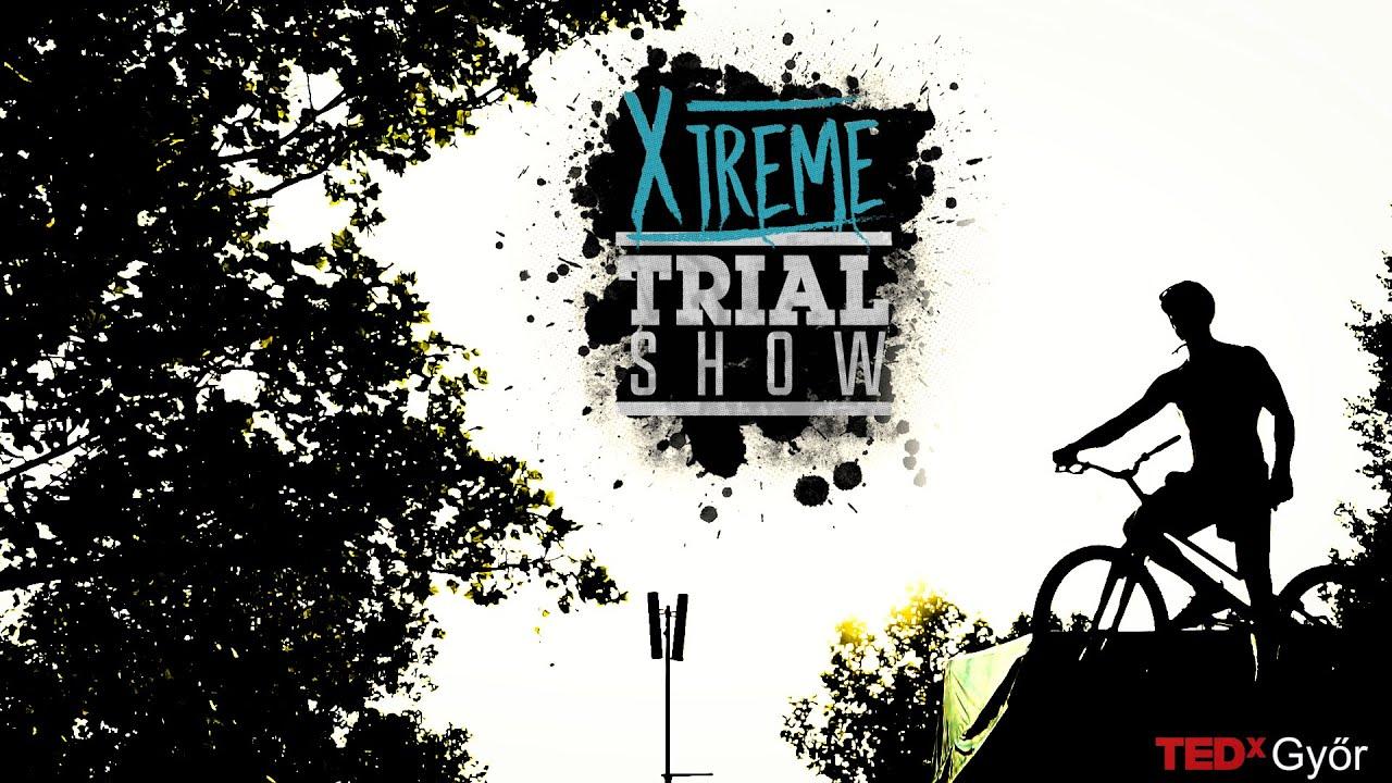 Xtreme Trial Show Hungary - 2019 ThxGiving Video