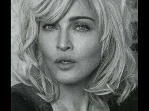 MADONNA: FIRST PICTURES BY