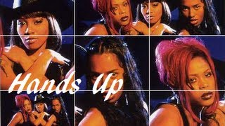 TLC-Hands up(Fan-video)