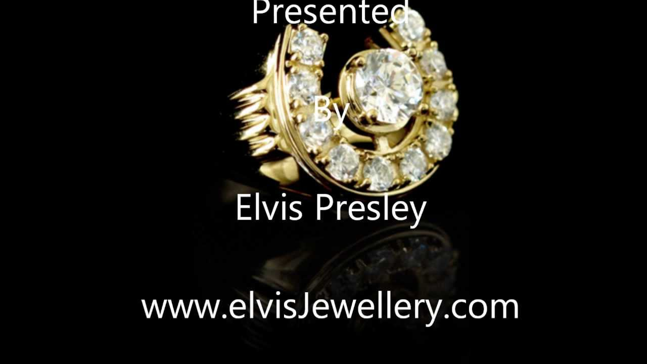 picture of priscilla presley wedding ring