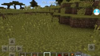 Minecraft 0.13.0 b5 nuovo aggiornamento (aptoide).