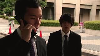 YouTube連続ドラマ 『青の頃』第8話 毎週木曜0時配信! 公式twitter htt...