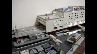 お座敷運転 近鉄電車4 とうとう駅ビルを設立