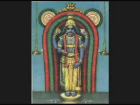 Guruvayur Temple Darshan - medium quality video