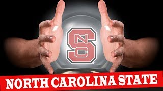 NC STATE WOLFPACK 2018 PREVIEW & PREDICTIONS COLLEGE FOOTBALL SEASON