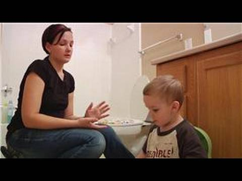 Parenting Skills & Babies : Potty Training Tips for Parents