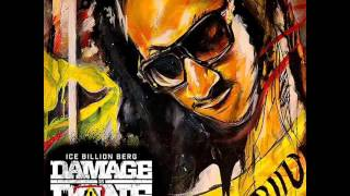 Ice Billion Berg - Smoke With Nobody (ft. Gank Gaank)